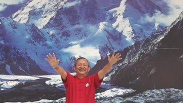 Thể dục tự ý (Auto Meditation Gymnastic) – Gs.TSKH Bùi Quốc Châu