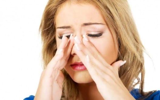 5 cách để trị viêm xoang ít tốn kém