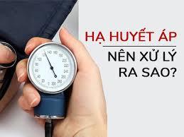 Bộ huyệt hạ huyết áp