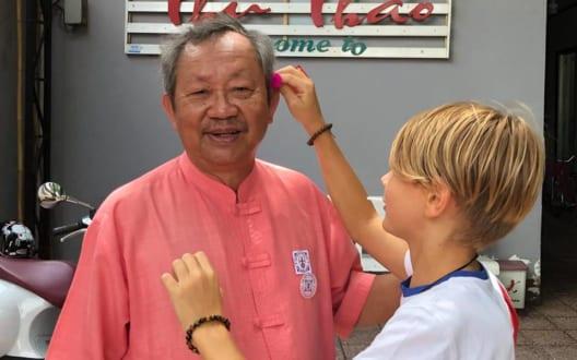 Diện Chẩn Việt Y Đạo – Một nền y học nhân văn