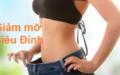 Giảm mỡ bụng nhanh như chớp – 3 ngày 5cm